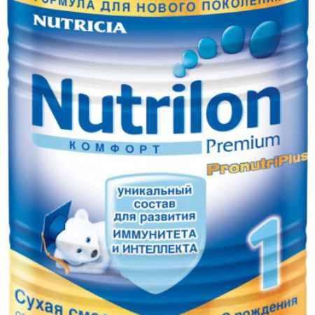 Купить Nutrilon Заменитель Комфорт 1 с рождения 900 гр