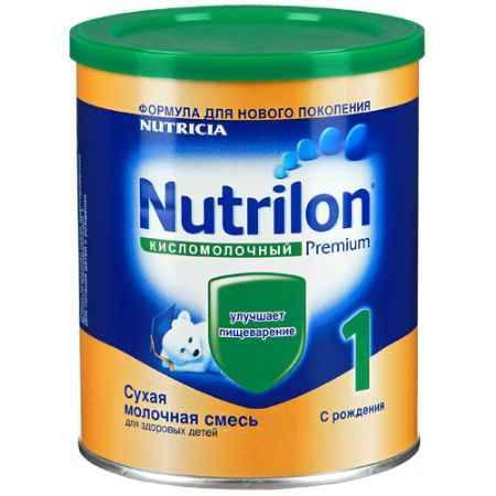 Купить Nutrilon Заменитель Кисломолочный 1 с рождения 400 г