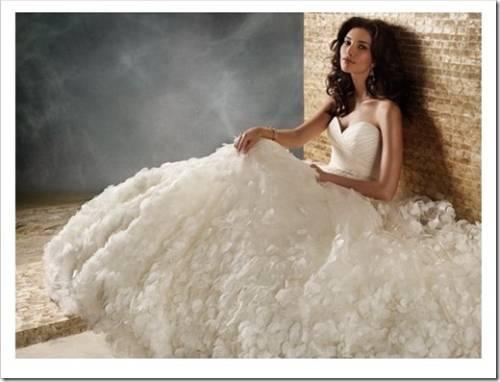 Свадебная индустрия: как не потеряться в многообразии выбора?