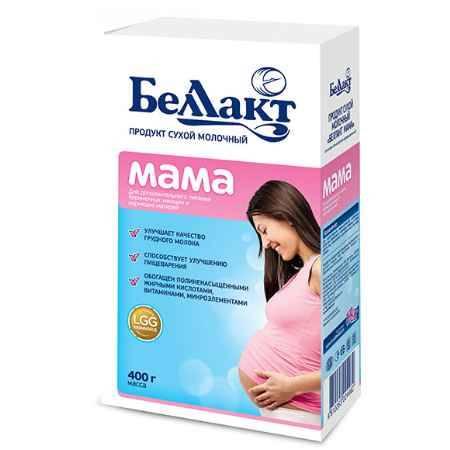 Купить Беллакт Сухая молочная смесь Мама 400 г