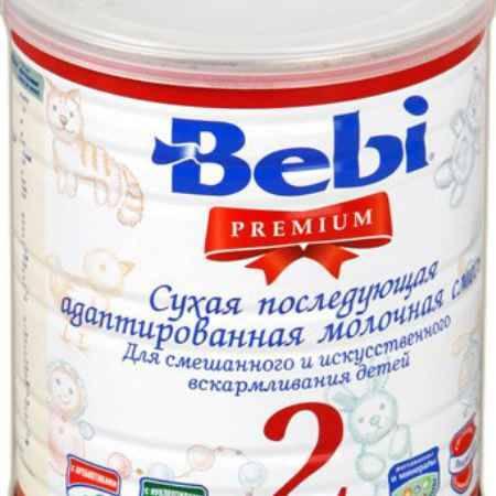 Купить Bebi Заменитель Premium 2-6 мес. 400 г