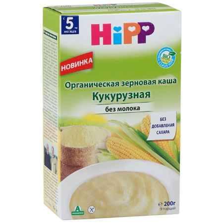 Купить Hipp Каша зерновая кукурузная с 5 мес. 200 г
