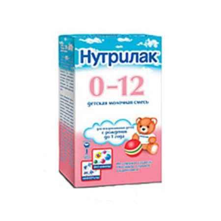Купить Nutrilak Заменитель 0-12 с 0 мес. 400 г