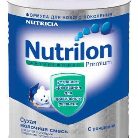Купить Nutrilon Заменитель Антирефлюкс с рождения 400 гр