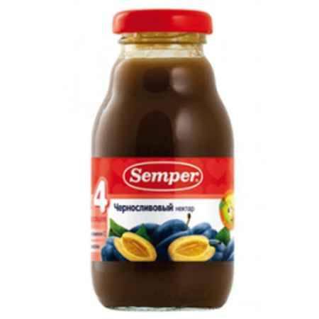 Купить Semper Нектар Черносливовый с 4 мес., 200 мл