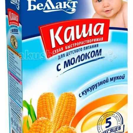 Купить Беллакт Каша молочная с кукурузной мукой с 5 мес. 250 г