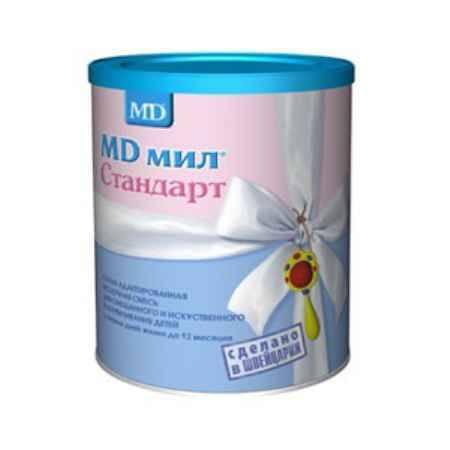 Купить MD мил Сухая молочная смесь Стандарт с рождения 450 г
