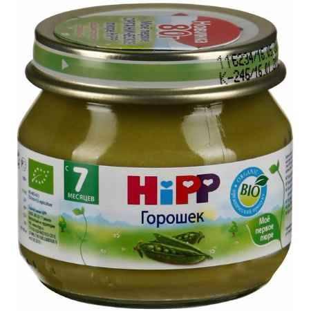 Купить Hipp Пюре Горошек с 7 мес., 80 г