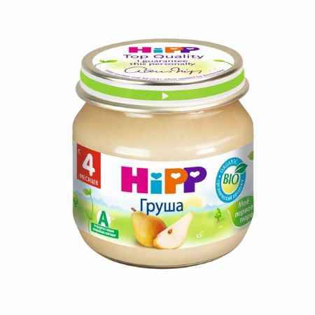 Купить Hipp Пюре Груша с 4 мес., 80 г