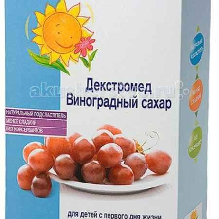 Купить Remedia Сахар Декстромед виноградный с 0 мес. 500 г