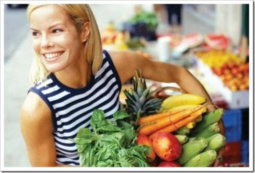 Выбор соковыжимали: фрукты или овощи