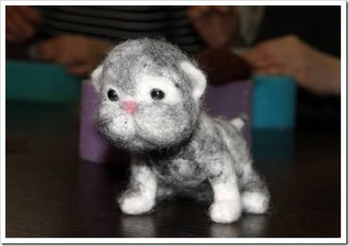 Создание игрушки: развитие ребёнка