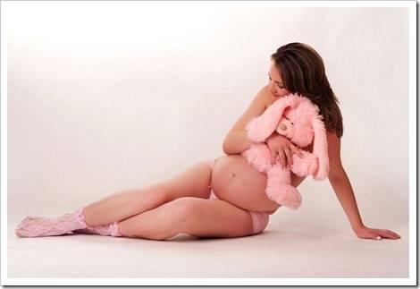 С чего начинать планирование беременности?