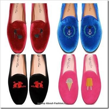 обувь 2015