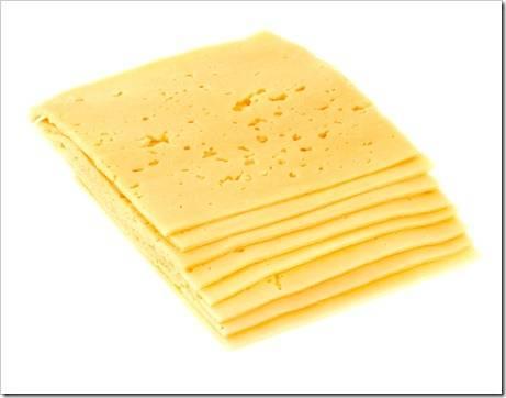 Незрелый сыр: резина вместо молочного продукта