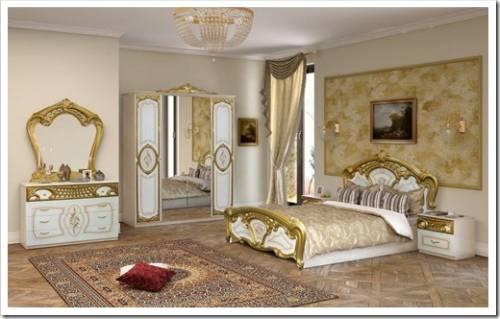 Мебель для спальни: доступные варианты