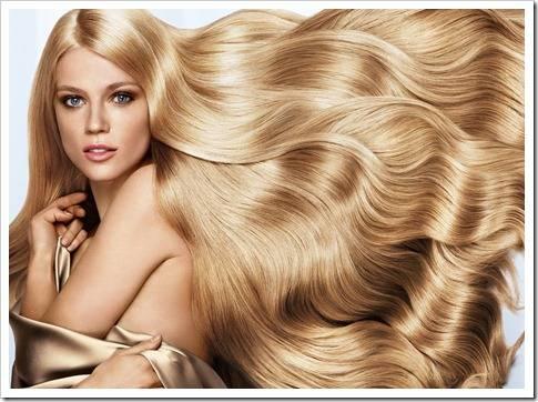 Главный приоритет: здоровье волос