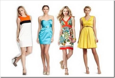 подобрать хорошее платье
