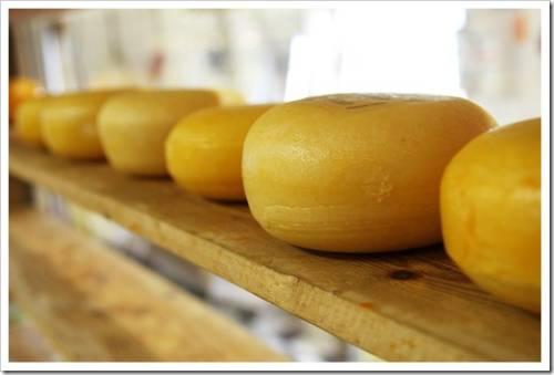 Из чего должен состоять натуральный сыр