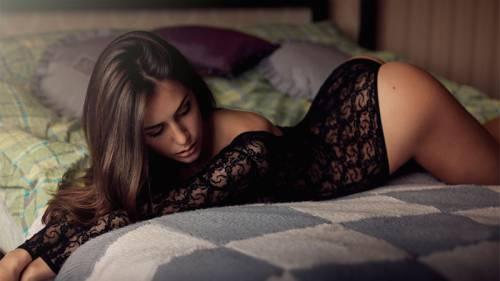 Как выбрать эротическое бельё?