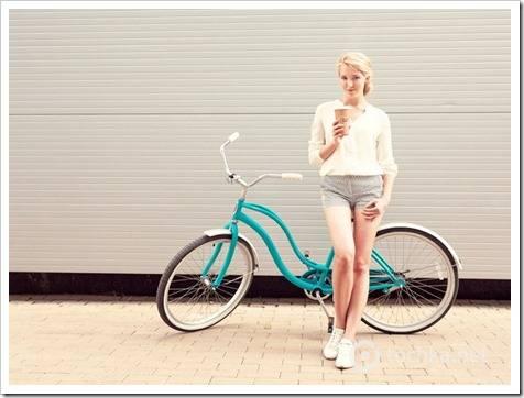 Велопрогулки: возможный вред