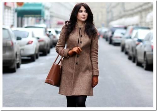 Качество и долговечность зимнего пальто