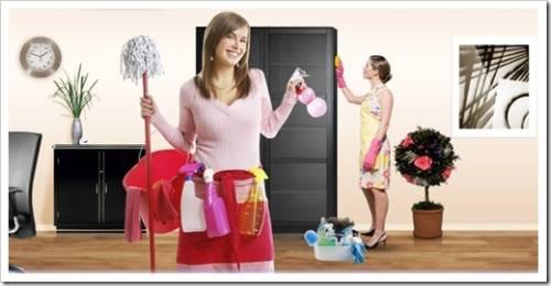 Генеральная уборка: для сего она нужна?