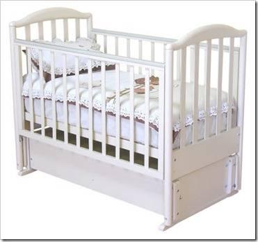 кроватки Можга
