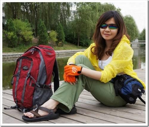 Некоторые особенности фурнитуры туристического рюкзака
