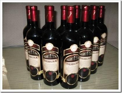 подбор вина к блюду