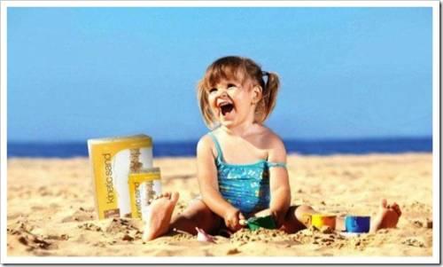 Нюансы использования кинетического и живого песка