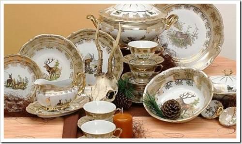 Критерии для выбора чайного набора