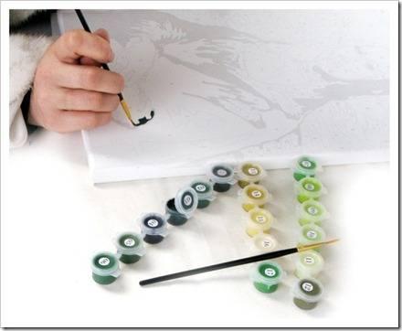 Нюансы обучения рисованию