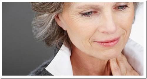 Менопауза и постменопауза