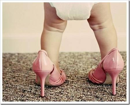 Критерии выбора детской обуви