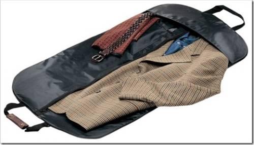 Дорожная сумка или портплед
