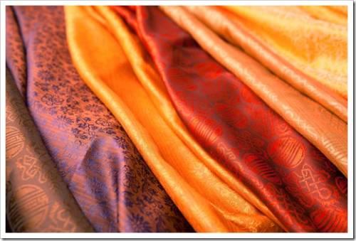 Какой из видов текстиля самый лучший?