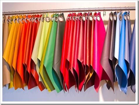 Виды текстиля