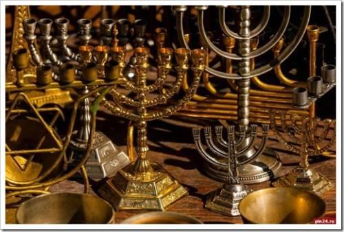 сувениры Израиль