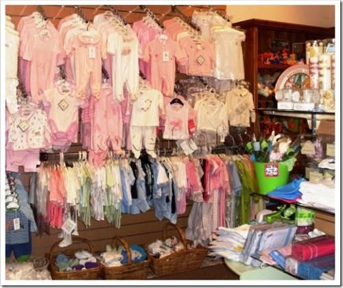 Дышащая одежда: залог здорового ребёнка