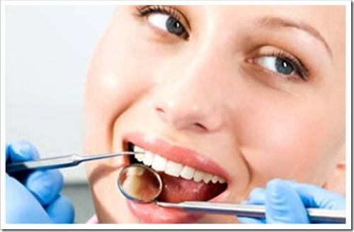 Различные методики лечения кариеса передних зубов