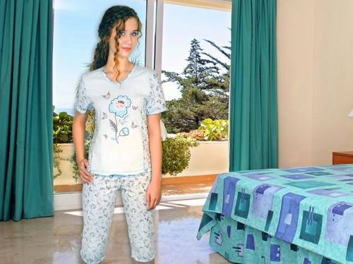 Как выбрать удобную домашнюю одежду