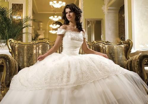Какой цвет свадебного платья выбрать