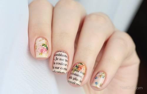 Ногти как можно сделать