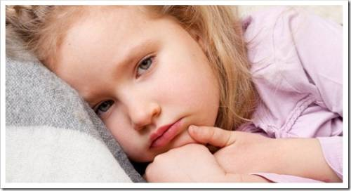 Симптомы простуды: маскировка для менингита