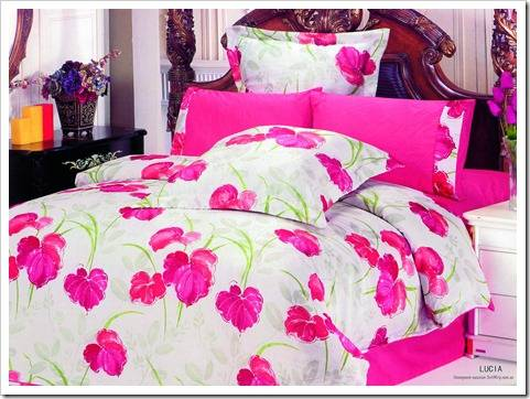 Стирка постельного белья: секреты для домохозяек