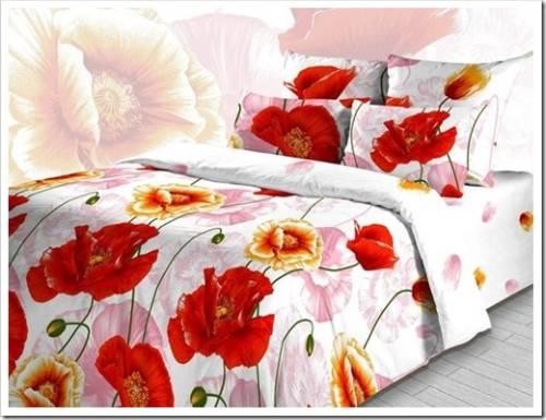 Особенности бязевого постельного белья
