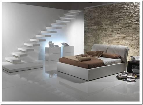 Критерии, которым должно отвечать расположение кровати в комнате