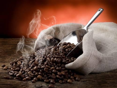 «Капризы» кофемашины
