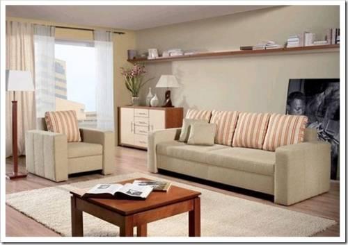 Выбор мебели на основе планировки комнат